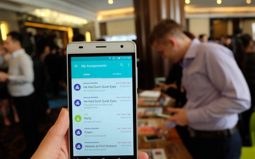 Kongsi Data Smartphone YES (Hotspot)