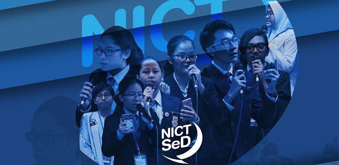 Pendaftaran Pra-Minat Bengkel Cybersafe untuk NICTSED dan CAKNA 2019