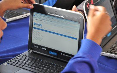 Agihan Netbook 1Malaysia