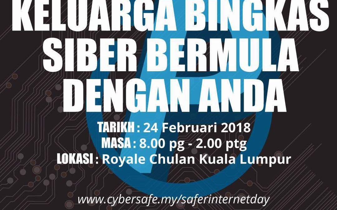 Percuma : Seminar Keibubapaan Siber