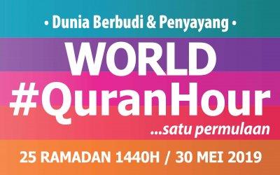World Quran Hour