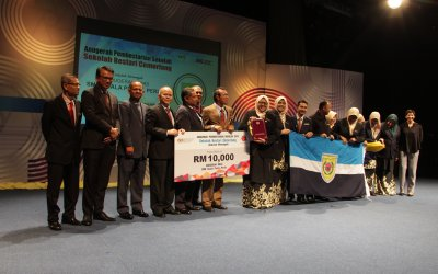 Keputusan APS Kebangsaan 2019