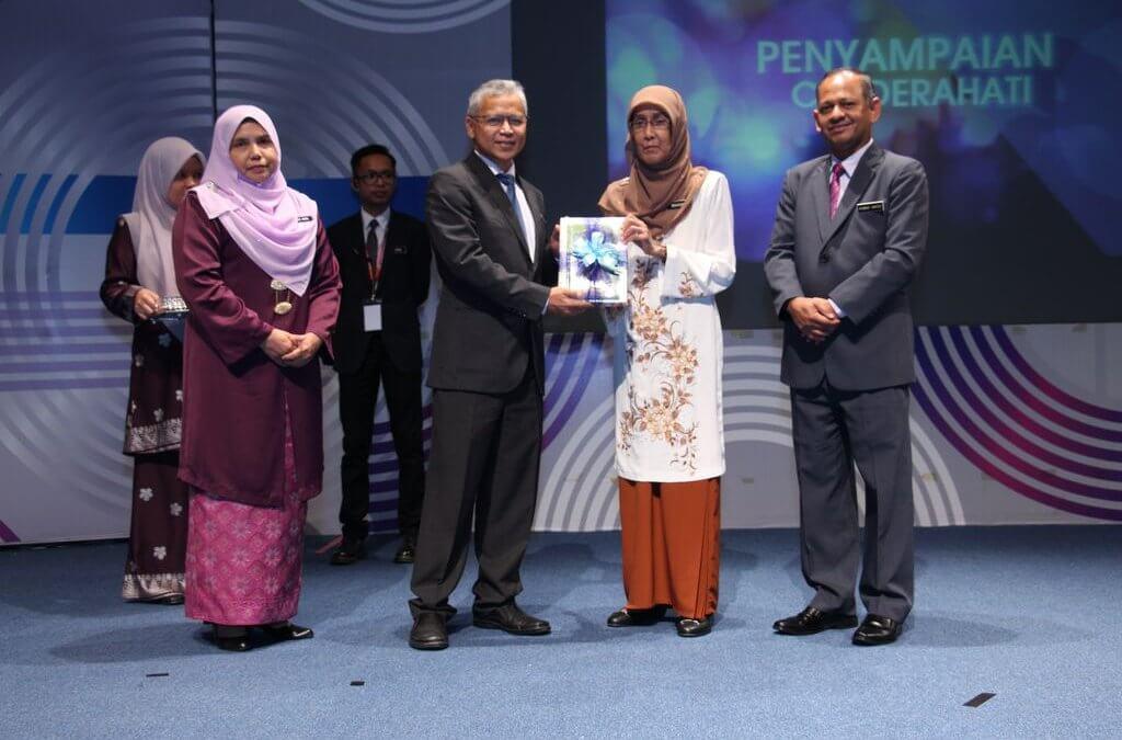 Senarai Pemenang APS 2019 Negeri Selangor