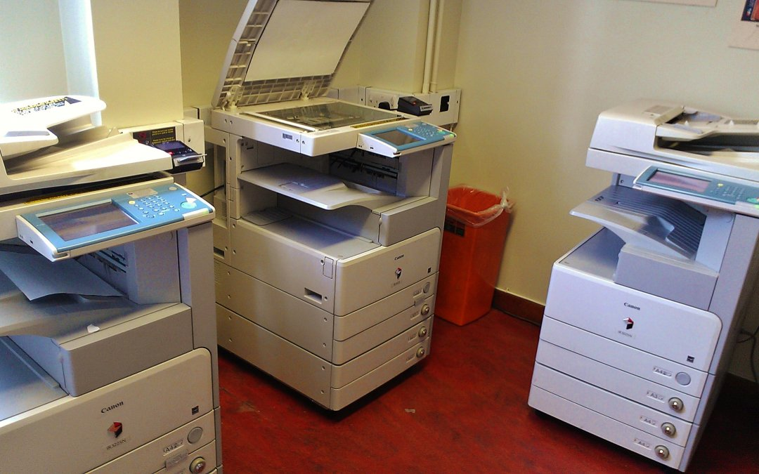 Scan Dokumen dan Share Ke SCOMED