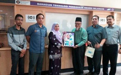 Selamat Tinggal BTPN dan PKG Selangor