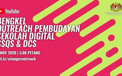 Bengkel Outreach Pembudayaan Sekolah Digital