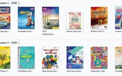 Buku Teks Digital KPM