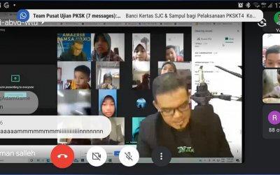 Logitech Capture dan Google Meet